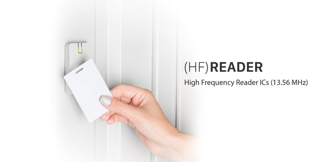 HF (Reader)
