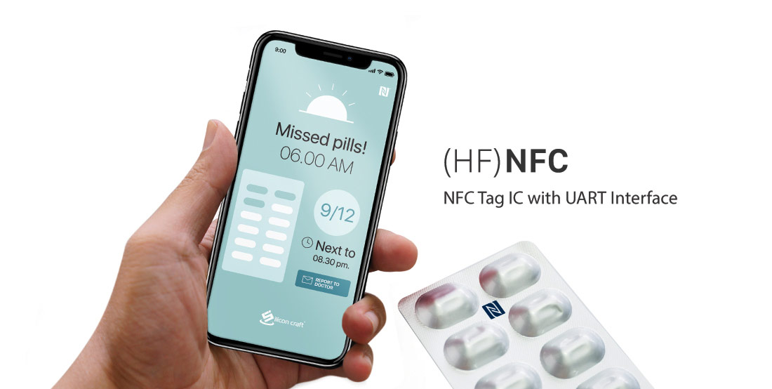 HF (NFC)